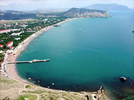 Мои любимые гостиницы Крыма