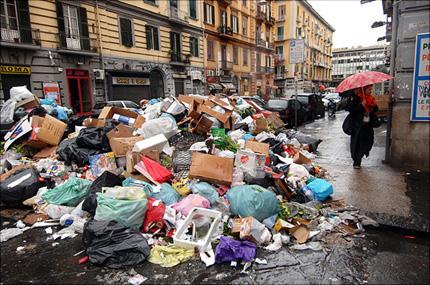 Вывоз мусора отходов будет эффективен