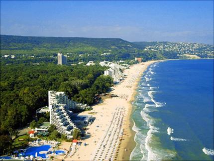 Немного о Болгарии – Часть 1