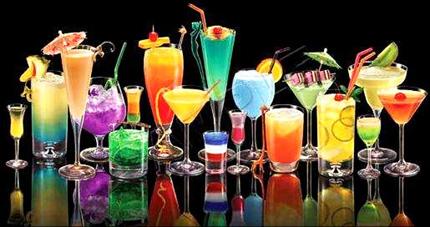 Традиционные напитки народов мира – Часть 2